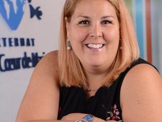 Catherine Poitras