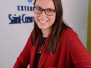 Elizabeth Gélinas
