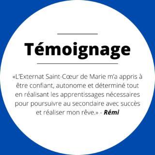 Témoignages (6)