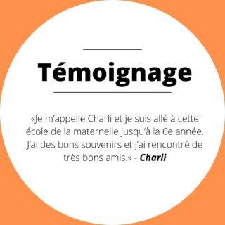 Témoignages (7)